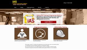 Client - Intelligent Automation Solutions