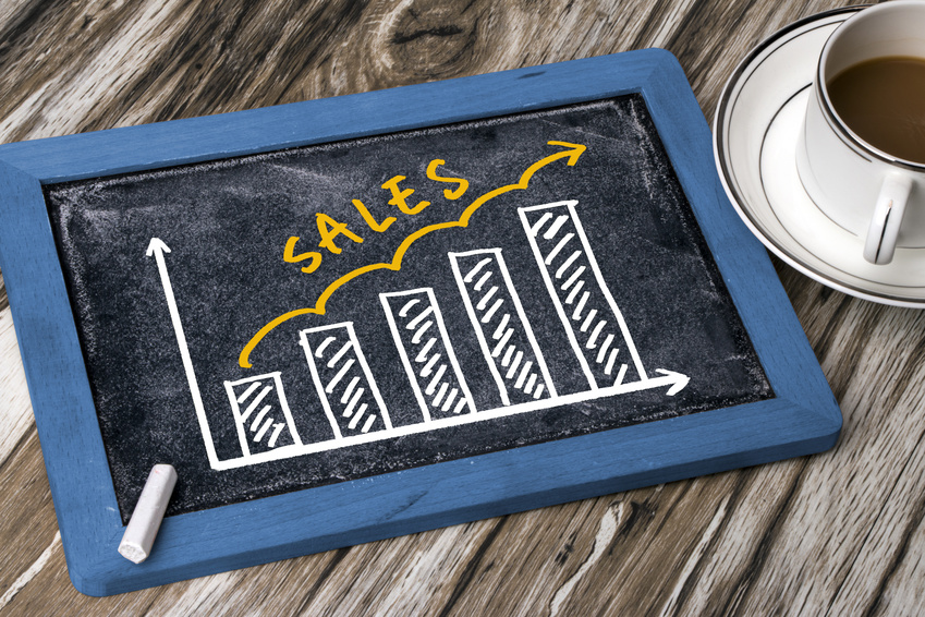 Increase Your Website Sales