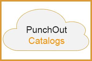 PunchOut Catalogs