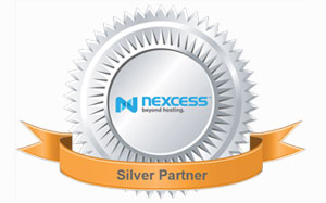 Nexcess Silver Hosting Partner
